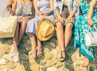 donne vacanza
