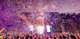 shire music festival