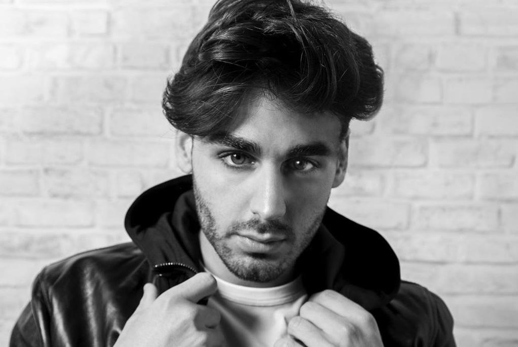 Sanremo 2020: Alberto Urso