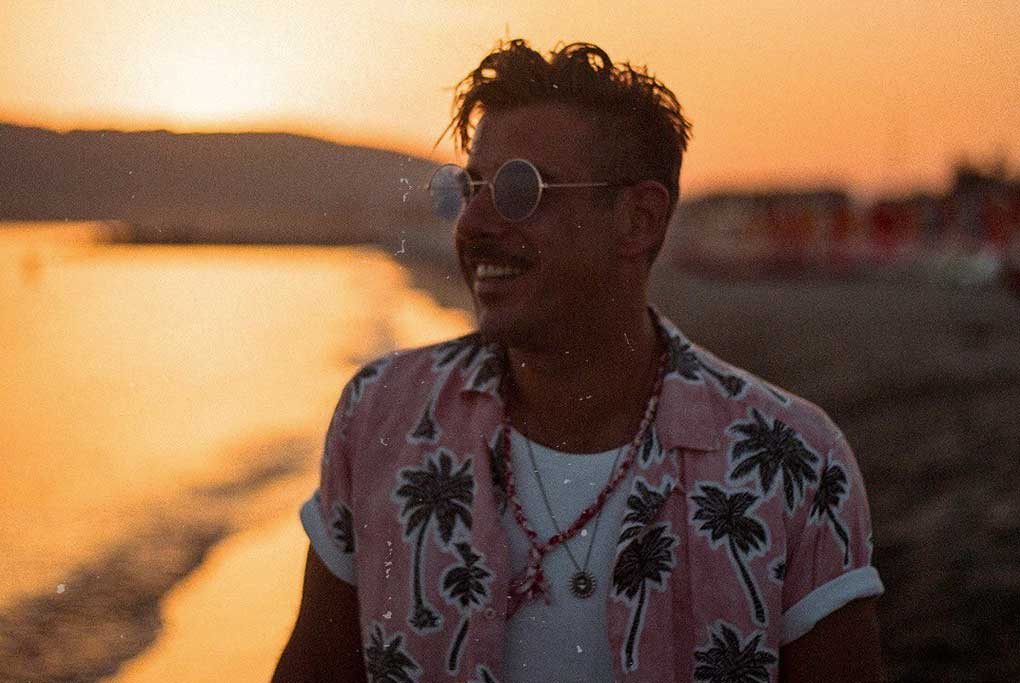 Sanremo 2020: Francesco Gabbani