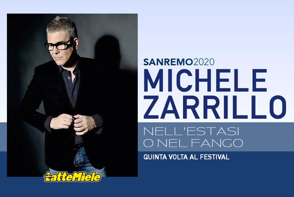 Sanremo 2020: Michele Zarrillo