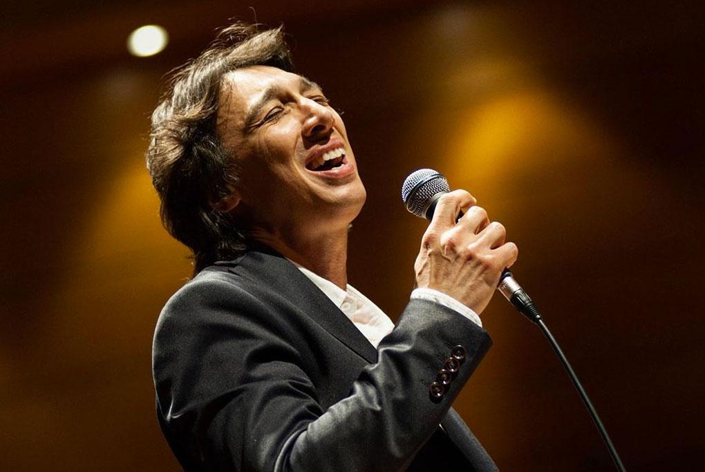 Sanremo 2020: Paolo Jannacci