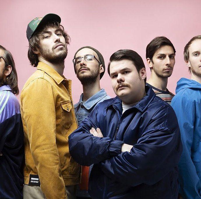 Sanremo 2020: Pinguini Tattici Nucleari