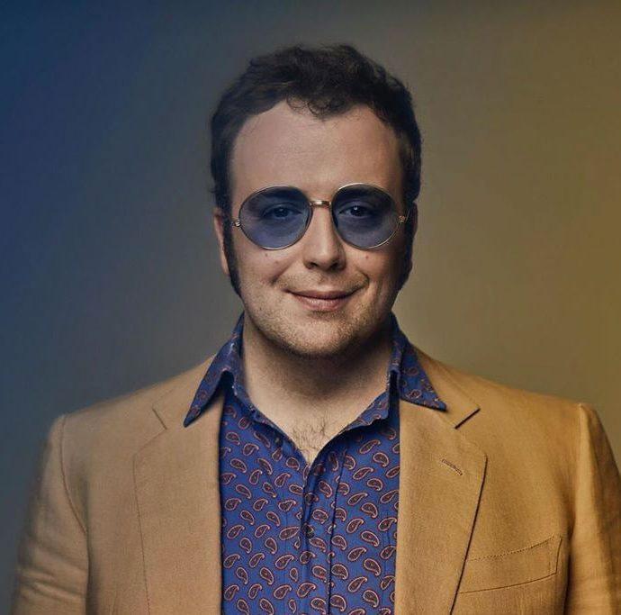 Sanremo 2020: Raphael Gualazzi