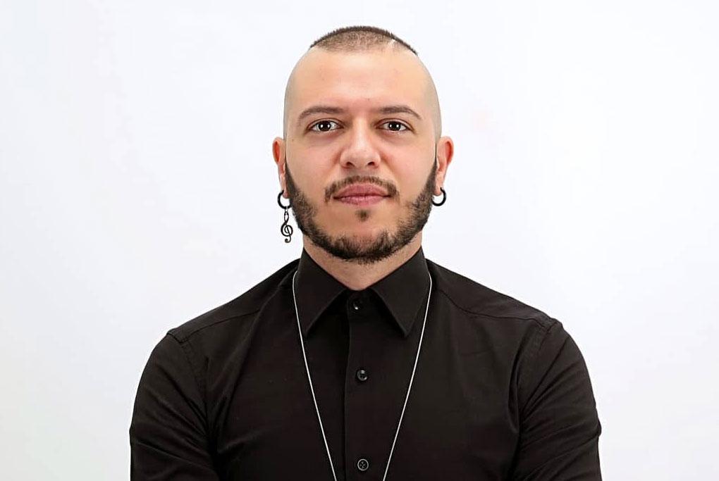 Sanremo 2020: Marco Sentieri